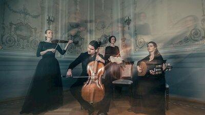 Ансамбль Gnessin Baroque. Сонаты XVII в.