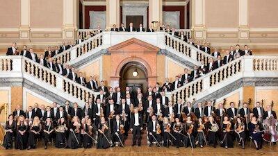 Чешский филармонический оркестр