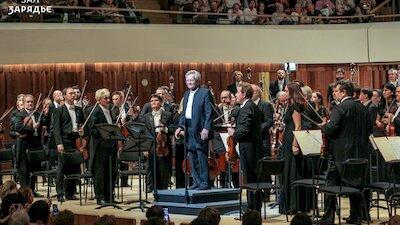 Фестиваль музыки Бетховена и Чайковского