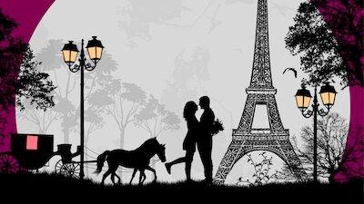 """Концерт для любимых """"Под небом Парижа"""""""
