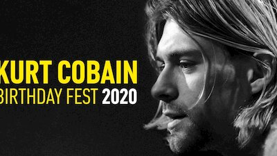 Kurt Cobain Birthday Fest 2020