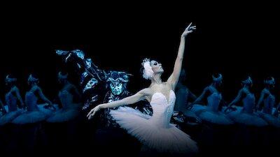 """Лебединое озеро. П. Чайковский. Спектакль театра """"Кремлёвский балет"""""""