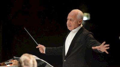 Национальный филармонический оркестр России. Дирижер – Владимир Спиваков