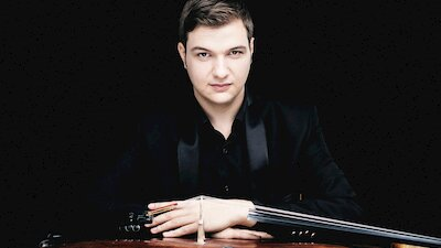 Российский национальный оркестр, дирижер – М. Плетнёв, солист – А. Ионица