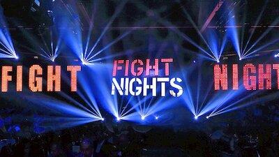 Russian MMA Awards и турнир Fight Nights Global