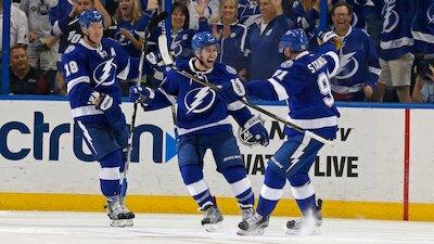Tampa Bay Lightning at Toronto Maple Leafs
