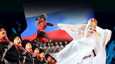 Танцуй и пой, моя Россия!