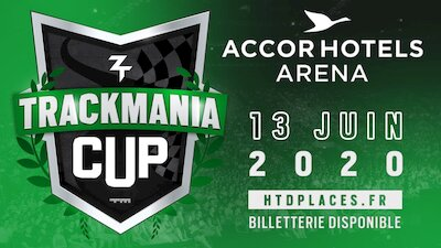 Trackmania Cup 2020