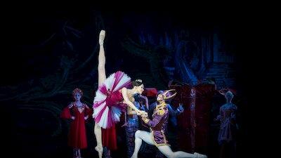 VIII Международный фестиваль балета в Кремле. Щелкунчик