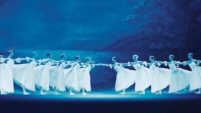 VIII Международный фестиваль балета в Кремле. Жизель