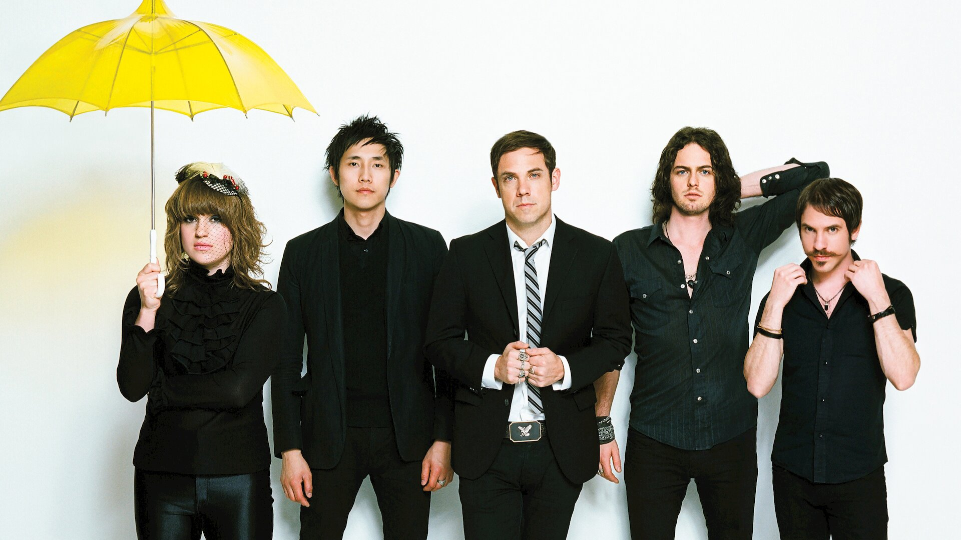The Airborne Toxic Event Denver Tickets Ogden Theatre