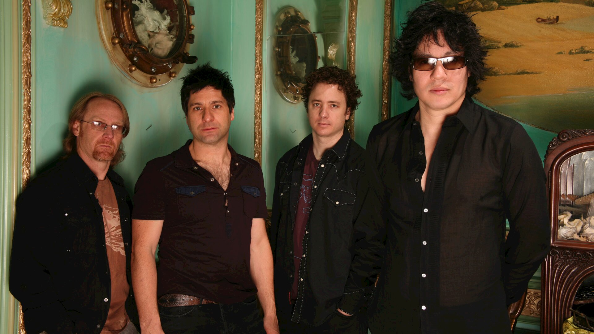 Big Head Todd And The Monsters Chicago Tickets Vic