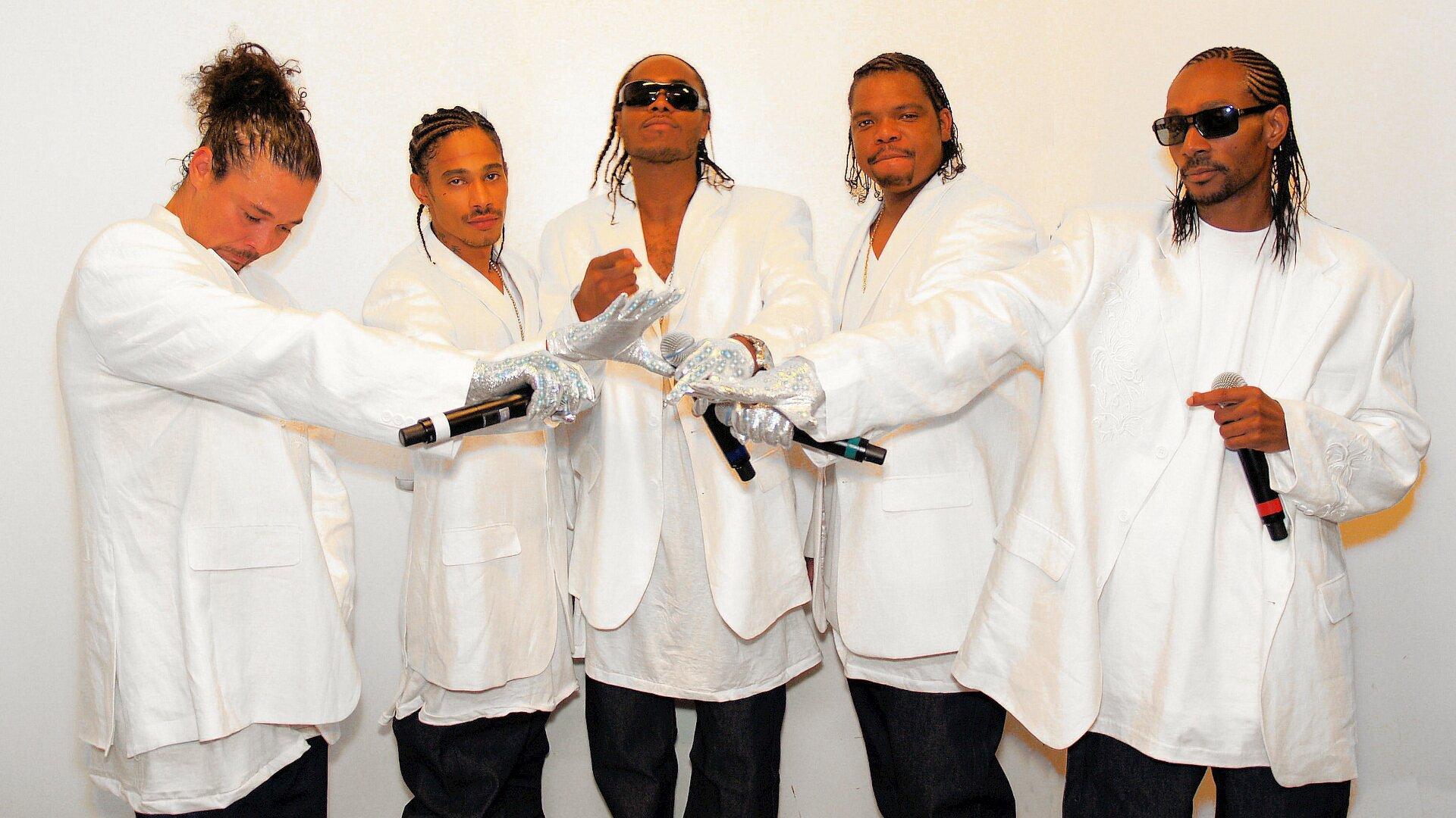 Bone Thugs N Harmony Phoenix Tickets The Van Buren June 28 2020
