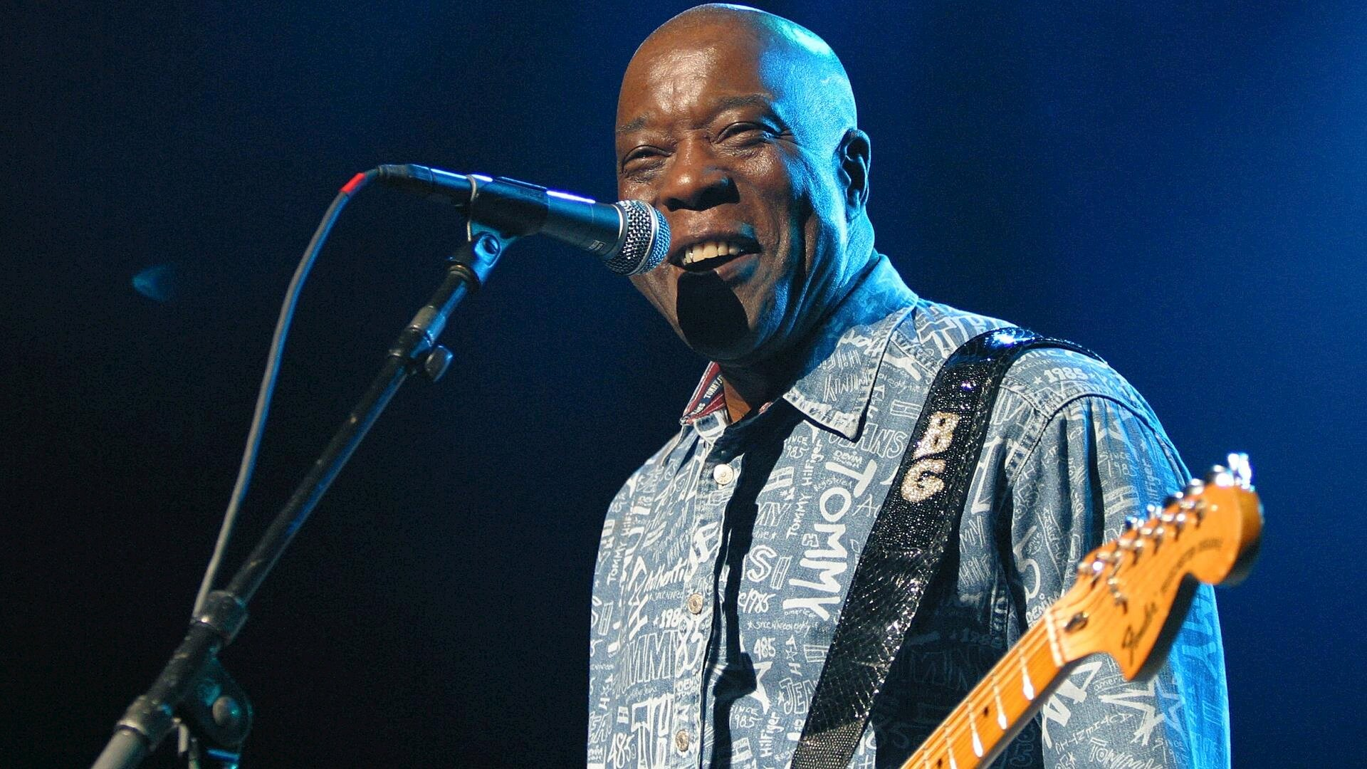 Buddy Guy Las Vegas Tickets House Of Blues August 3 2019