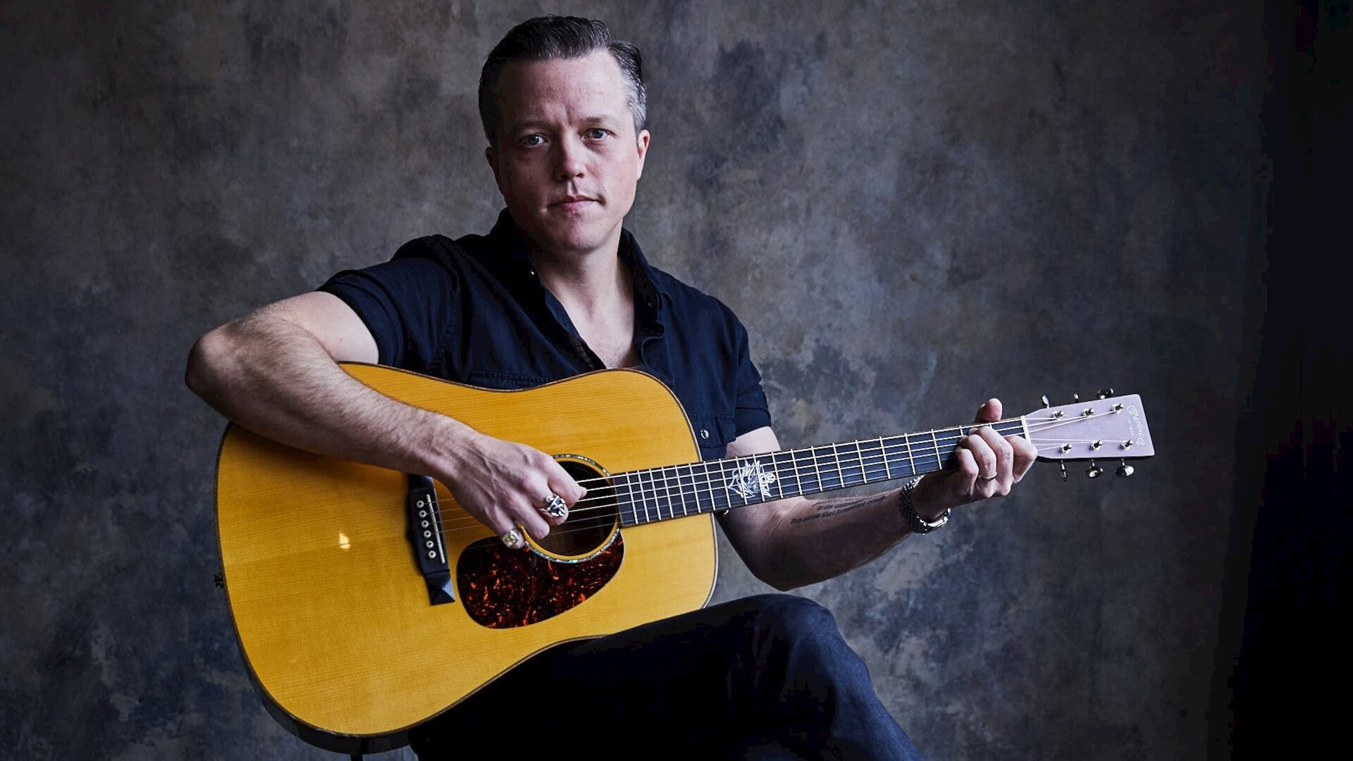 Jason Isbell Salt Lake City Tickets George S And Dolores