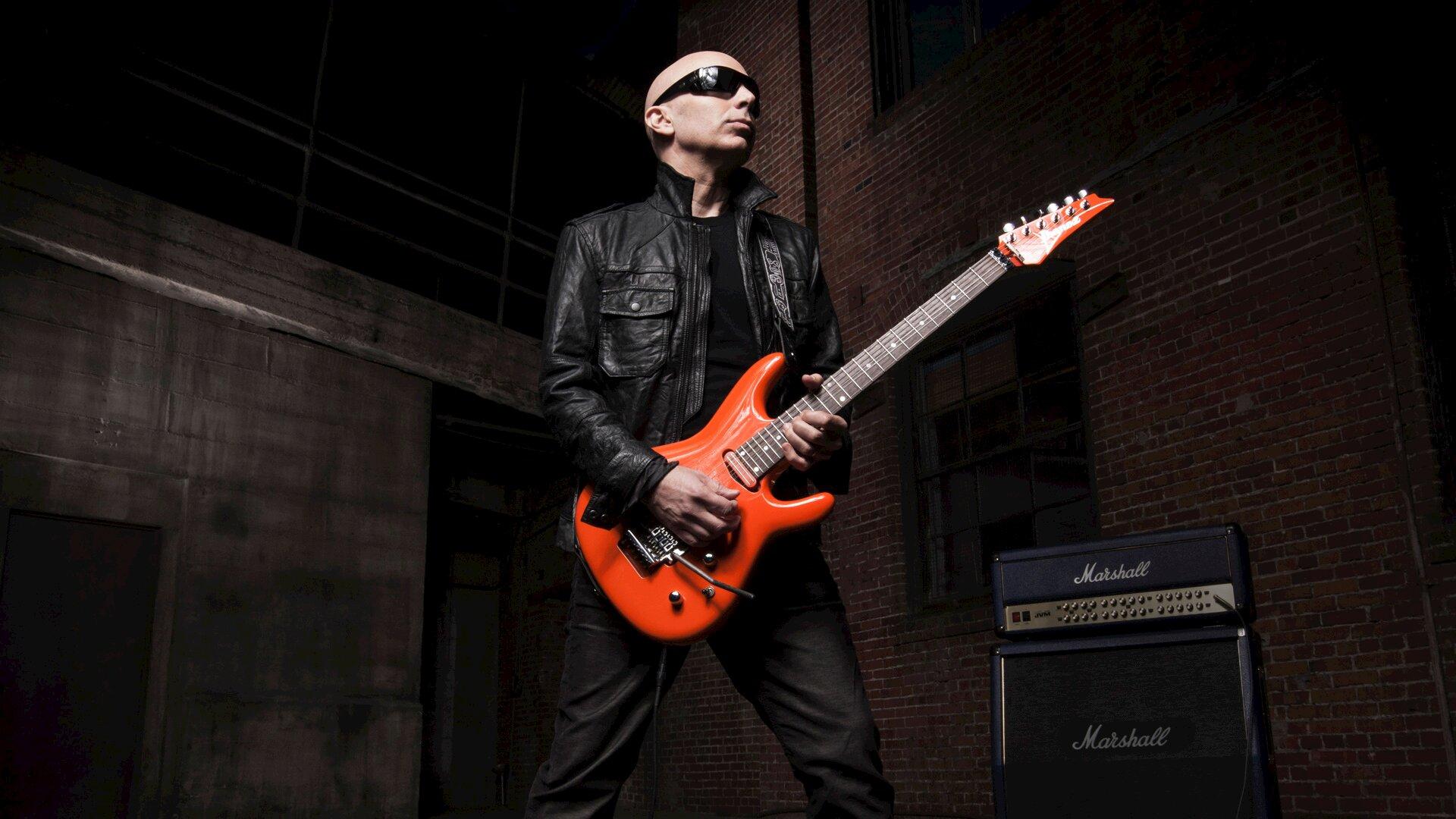 Joe Satriani Paris Tickets Olympia Hall June 2 2020
