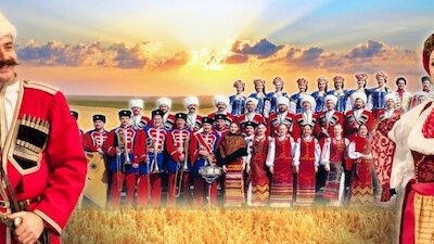 Kuban Cossack Choir