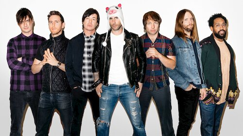 Maroon 5 Tour 2020.Maroon 5 Vancouver Tickets Rogers Arena August 14 2020