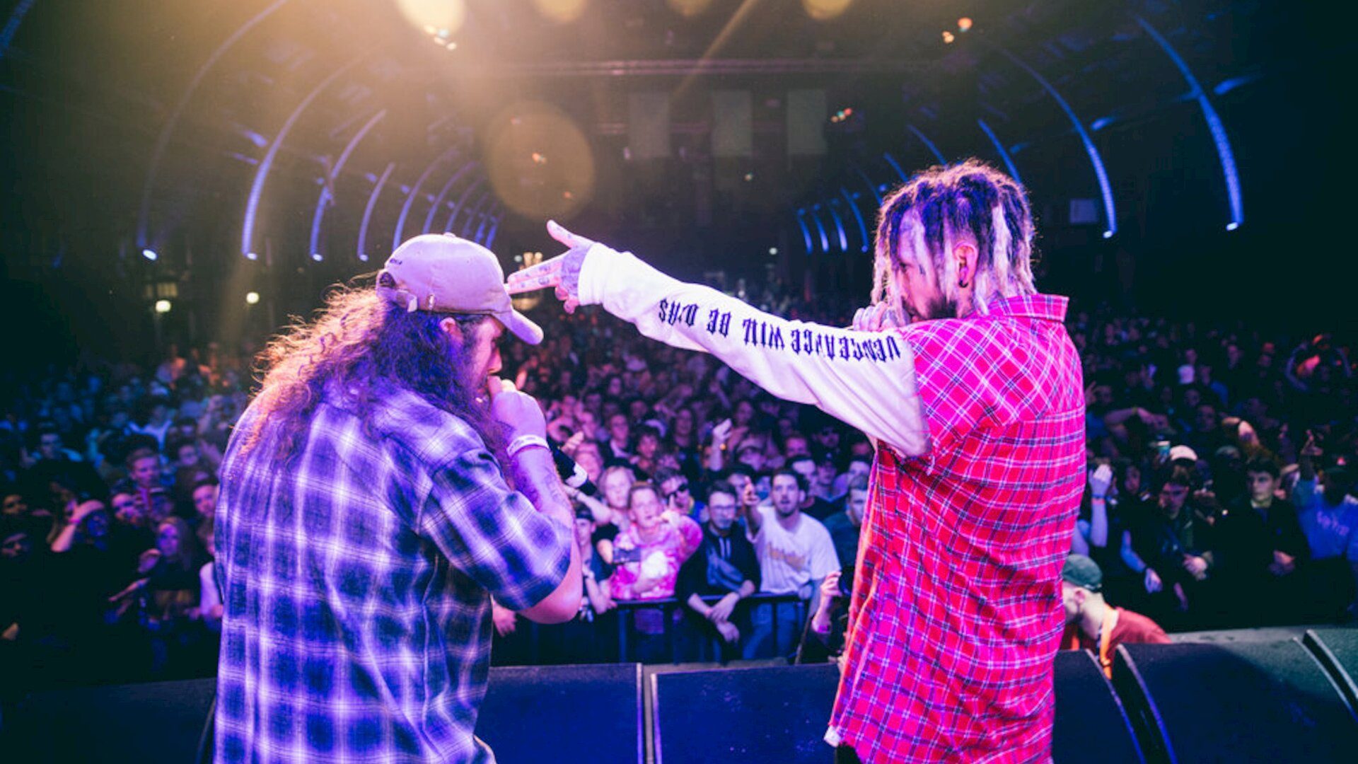 Uicideboy Seattle Tickets Wamu Theater At Centurylink Field
