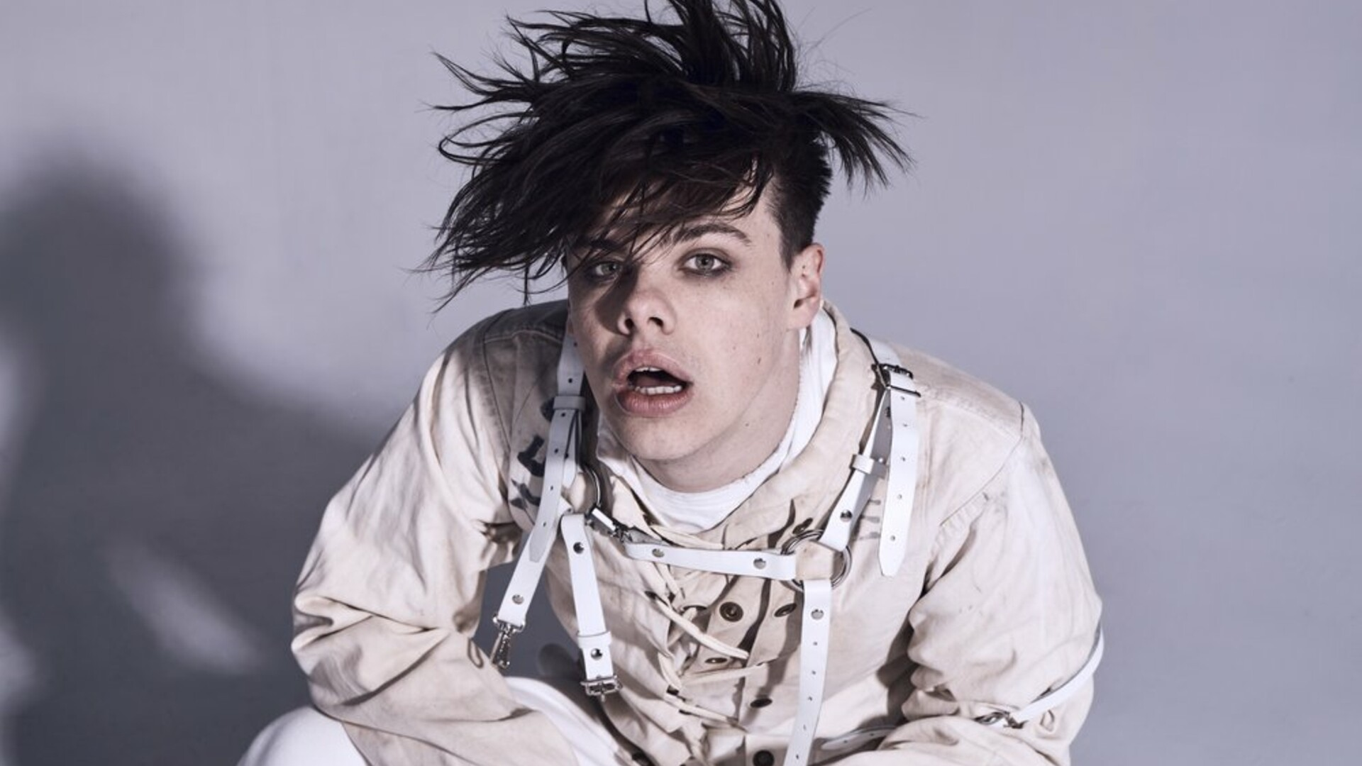 Yungblud Vancouver Tickets Vogue Theatre September 11 2019