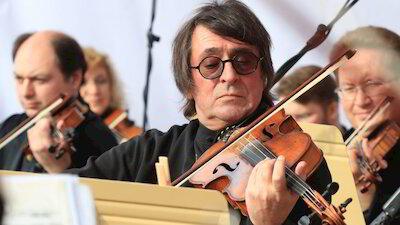 Yury Bashmet